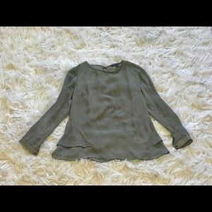 Banana Republic Size S Top